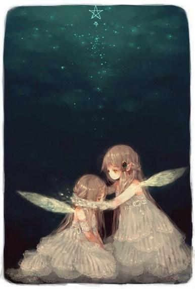 『流年』爱到深处是无声(散文)